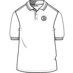 Polo del uniforme