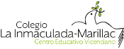 Colegio La Inmaculada Marillac Logo